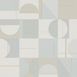 Hookedonwalls Culture Club behang Composizione Nikko 14610