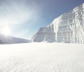 Eijffinger Wallpower Junior 364144 Snowscape