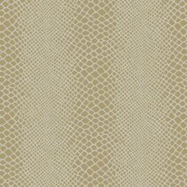 Origin Luxury Skins behang Slangenprint 347341
