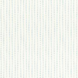 Rasch Bambino XVIII behang Driehoekjes 249132