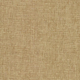 York Wallcoverings Grasscloth Volume II behang VG4420 Interlocking Weave