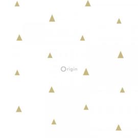 Origin Precious behang Grafische Driehoeken 347680