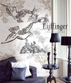 Eijffinger Wallpower Next Toile XXL 393024