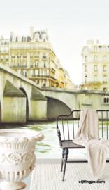 Eijffinger Un Bisou Wallpower 365110 La Seine