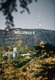Dutch DigiWalls City Love Fotobehang Los Angeles CL06A