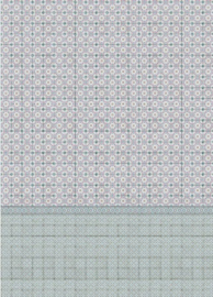 Eijffinger Pip Studio II Wallpower Bright Pip Tiles 313103