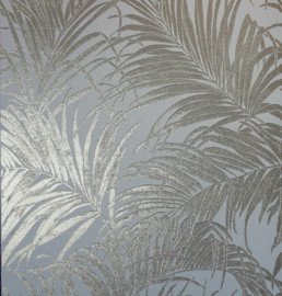 Arthouse Reflections behang Kiss Foil Palm Leaf 903201