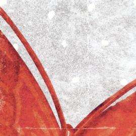 Élitis Soleil Levant behang La Chasse aux Papillons TP 286 03
