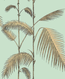 Cole & Son Icons behang Palm Leaves 112/2006