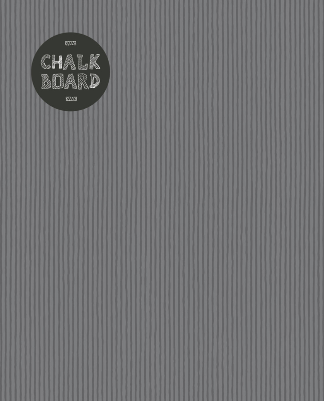 Eijffinger Mini Me behang Chalkboard 399022