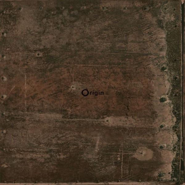 Origin Matières-Metal behang 337231