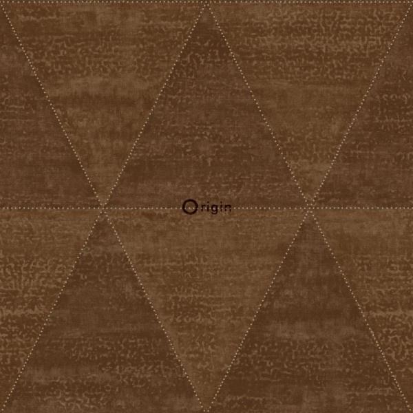 Origin Matières-Metal behang 337604