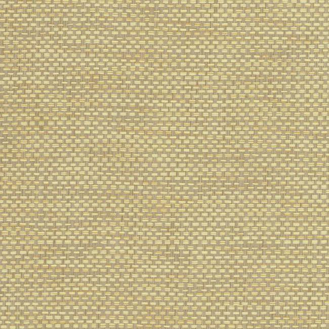 York Wallcoverings Grasscloth Volume II behang VG4422 Woven Crosshatch