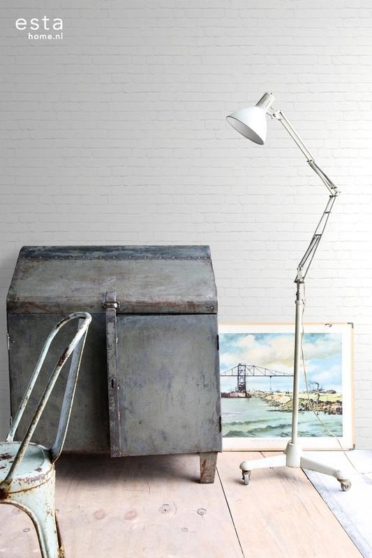 Esta Home Brooklyn Bridge behang 138533