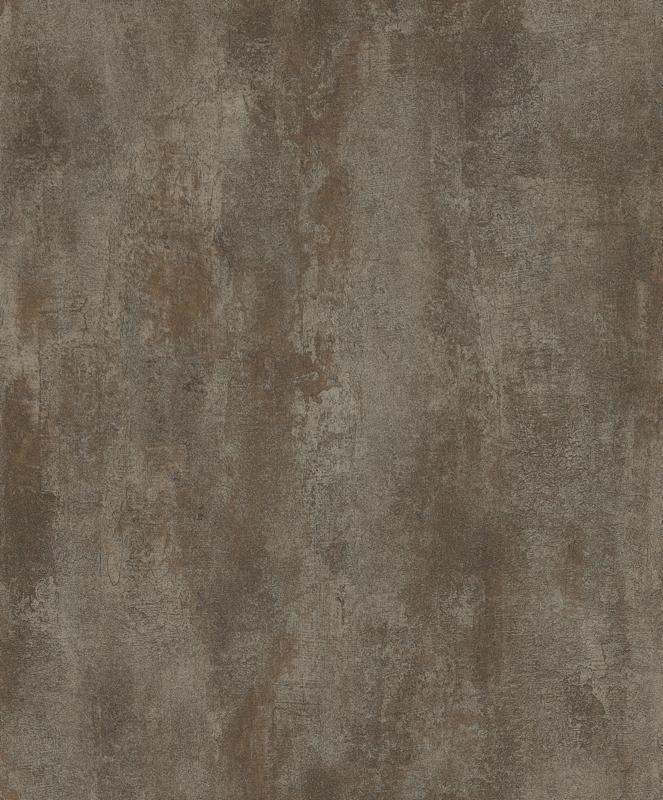 Khrôma Khrômatic behang Aponia Copper SOC106