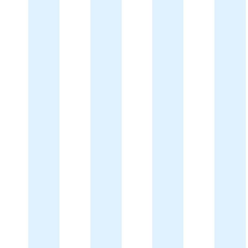 Noordwand Kids@Home Inidvidual behang Pastel Blue Stripe 100097