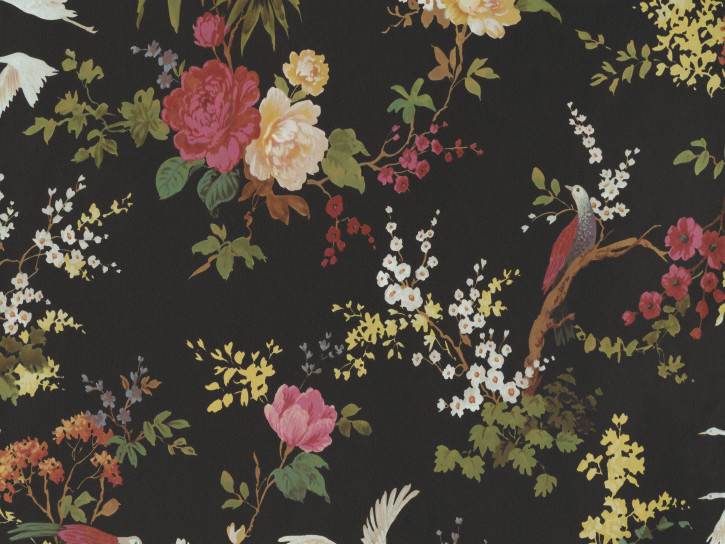 BN Fiore behang Blooming 220481