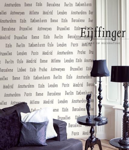 Eijffinger Wallpower Next Shop - a - Holic 393021