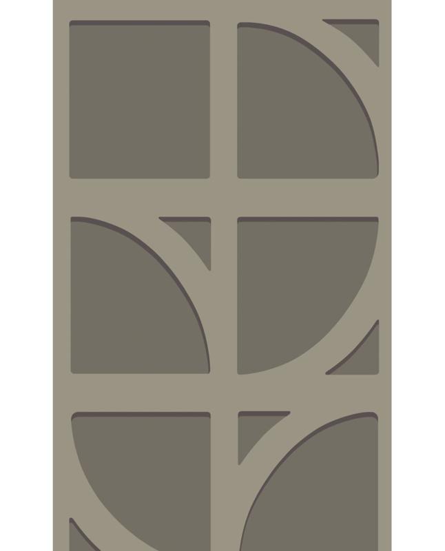 Eijffinger Bold behang Shapes 395804
