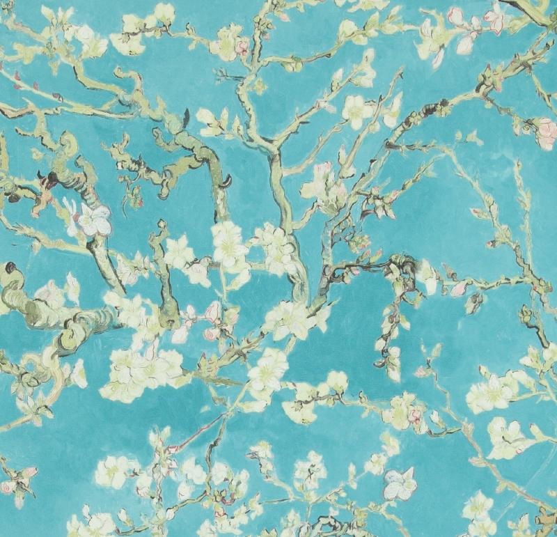BN Van Gogh behang 17140 Almond Blossom