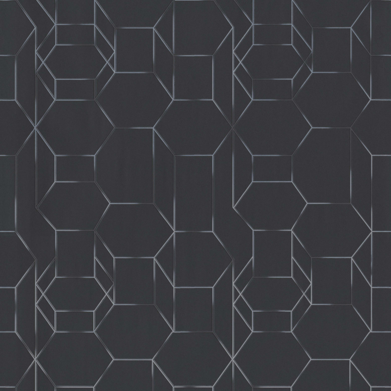 BN Dimensions behang 219603