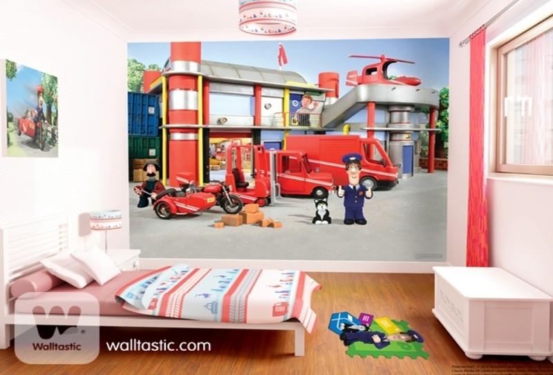Walltastic 3D Pieter Post