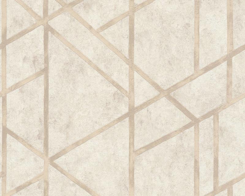 Living Walls Metropolitan Stories behang Francesca Milano 36928-4