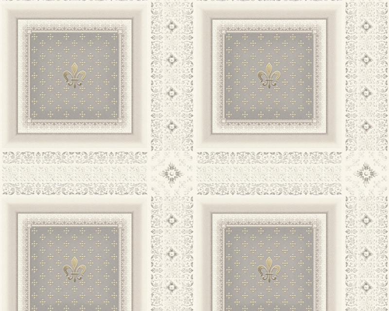 AS Creation Hermitage 10 behang 33541-5