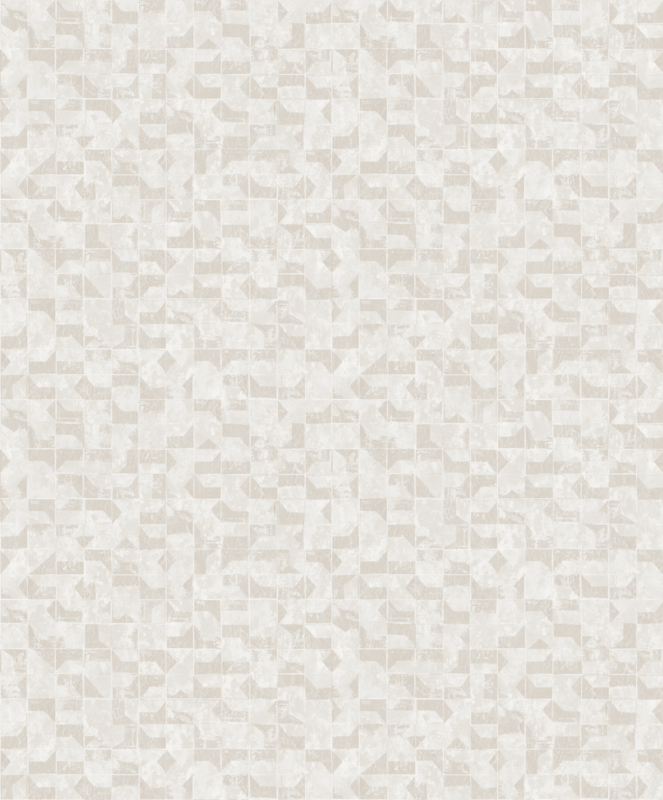Khrôma Orbital behang Fragments Ivory ORB601