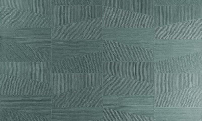 Arte Focus behang Trapezium 26564