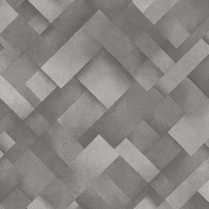 Dutch Onyx behang M35809