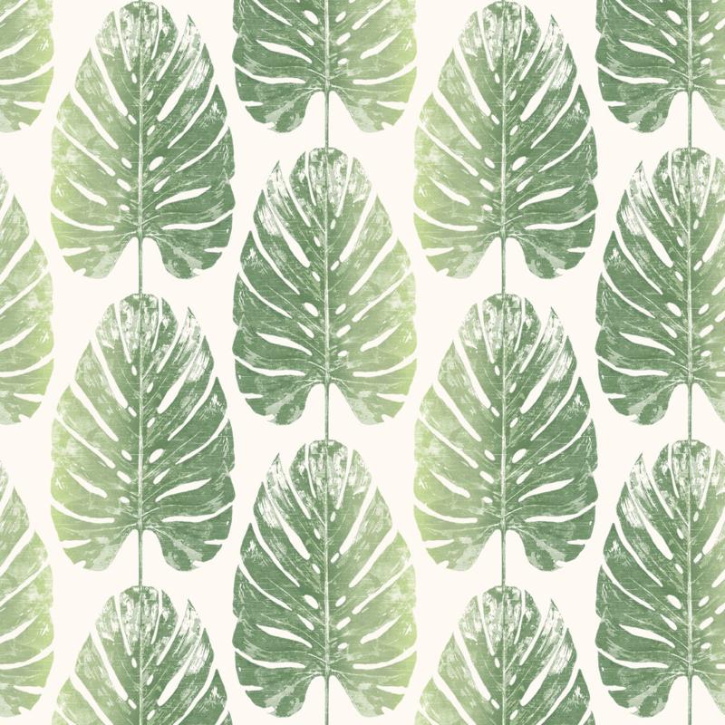 Noordwand Evergreen behang Bladeren 7325