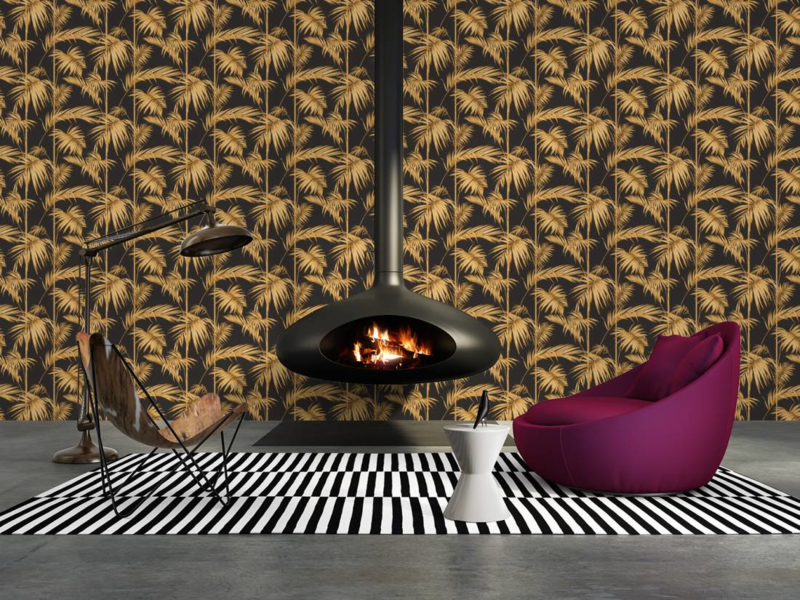 Living Walls Metropolitan Stories behang Francesca Milano 36919-5