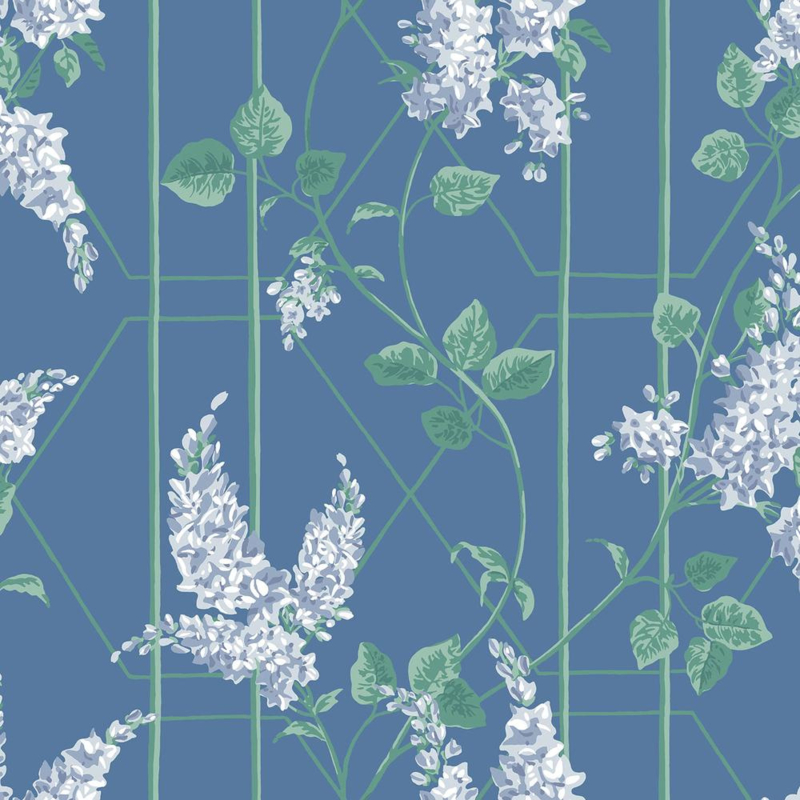 Cole & Son Botanical behang Wisteria 115/5015