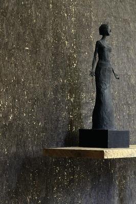 Élitis Eclat behang Parler d'or RM 63172