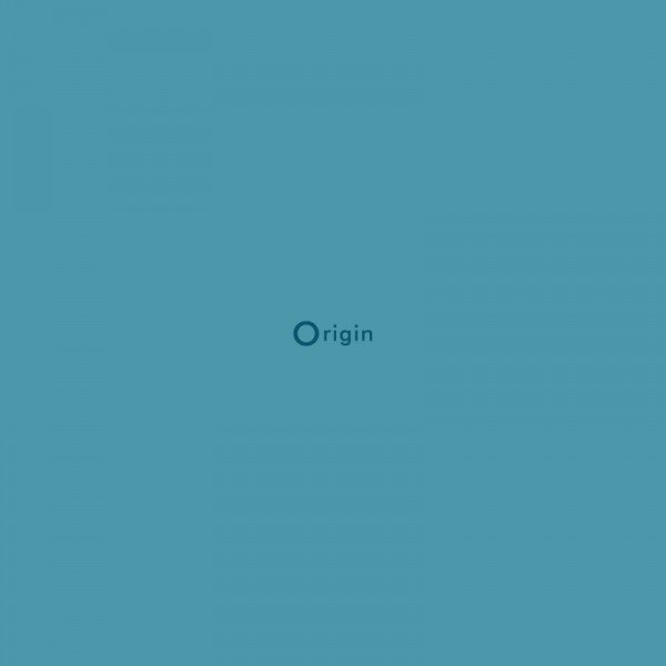 Origin Urban Funky behang 346902