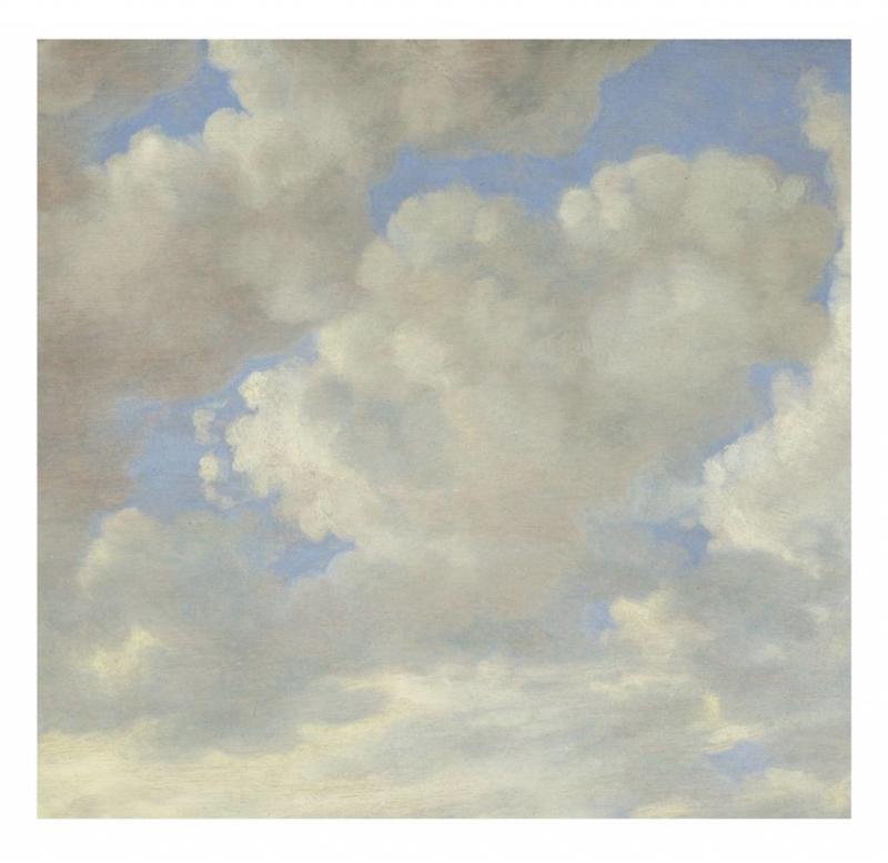 KEK Amsterdam Landscapes & Marble behang Golden Age Clouds WP-215