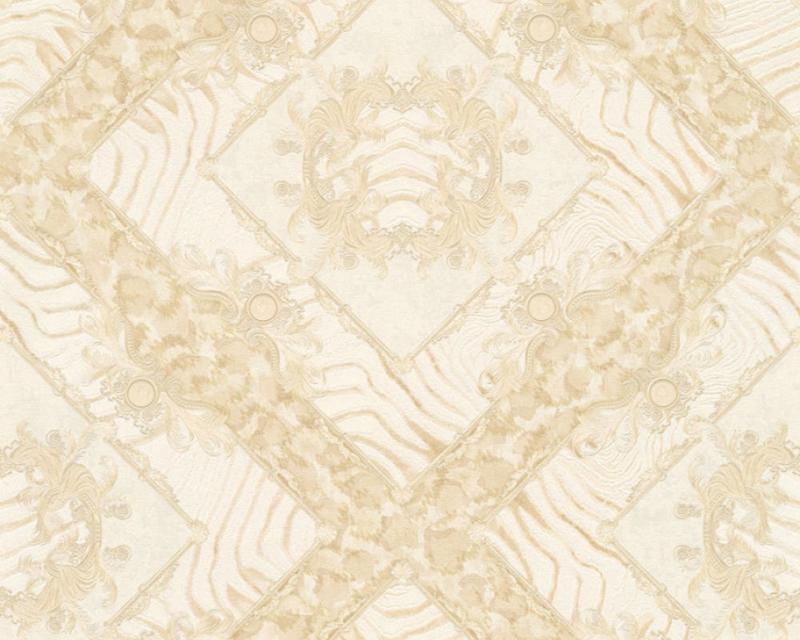Versace Home III behang 34904-4