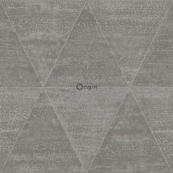 Origin Matières-Metal behang 337603