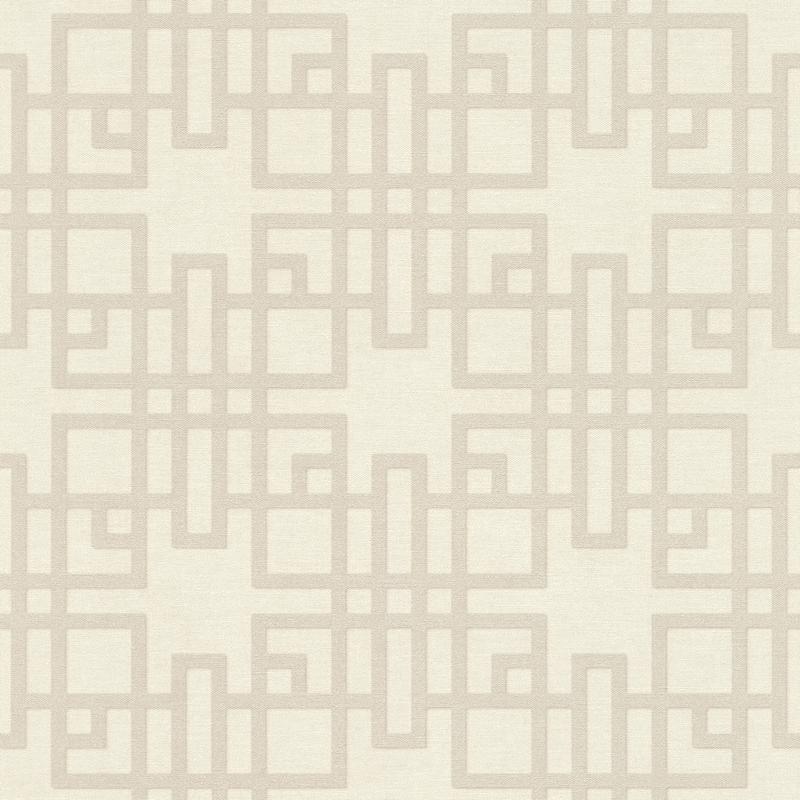 Rasch Kimono behang Tea House Architecture 409239