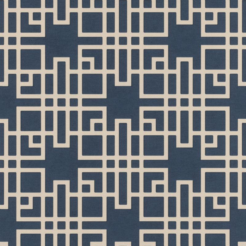 Rasch Kimono behang Tea House Architecture 409253