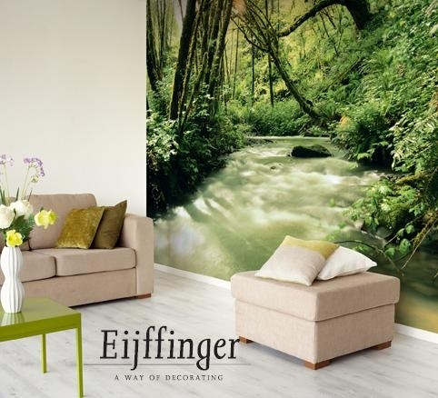 Eijffinger Wallpower Next Tropical 393013
