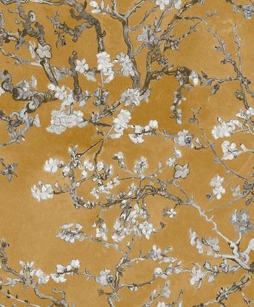 BN Van Gogh behang 17146 Almond Blossom