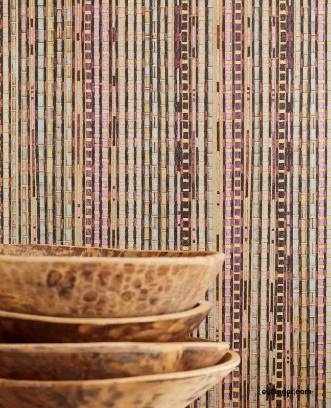 Eijffinger Resource Wallpower 369154 Bamboo