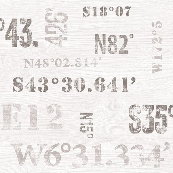 Noordwand Deauville 2 Cijfers behang G23332