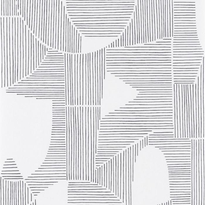 Casadeco Gallery behang Graphique GLRY 86129127