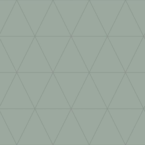 Origin City Chic behang Grafische Driehoeken 347714