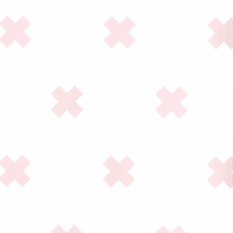 Noordwand Fabulous World behang Kruis 67104-3