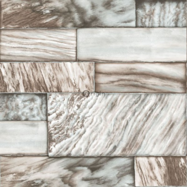 Origin Matières-Stone behang 337255