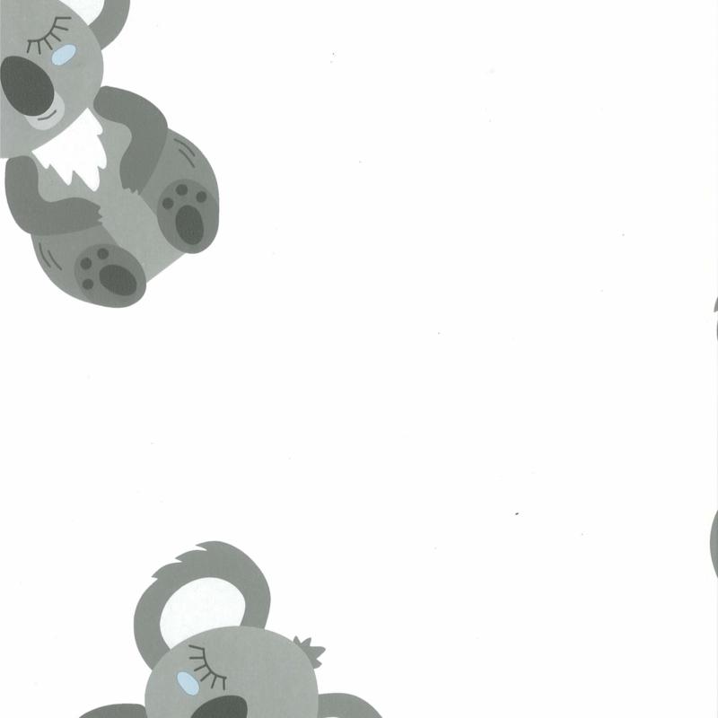 Noordwand Fabulous World behang Koala 67109-2